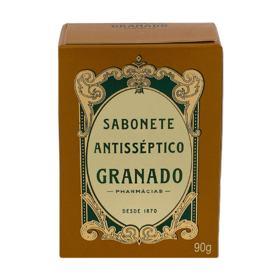 Sabonete em Barra Granado Antiseptic - Tradicional | 90g