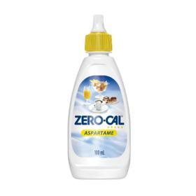 Adoçante Zero Cal - Aspartame   100ml
