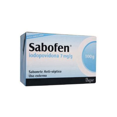 Sabonete Sabofen - 100g