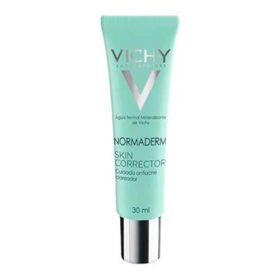 Vichy Normaderm Skin Corrector Clareador Antiacne - 30ml