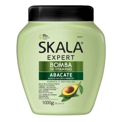 Creme de Tratamento Skala - Abacate Plus | 1Kg