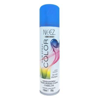 Spray Neez Hair Color - Azul | 120ml