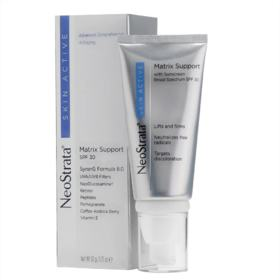 Creme Skin Active Matrix Support - Fps30 | 50g