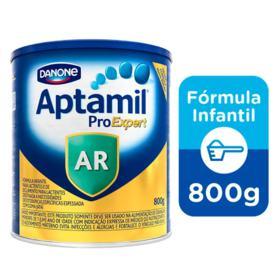 Fórmula Infantil Aptamil ProExpert AR - lata, 800g