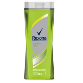 Sabonete Rexona Líquido - Bamboo Fresh | 200ml