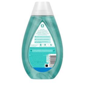 Shampoo Johson's Baby - Hidratação Intensa   400ml