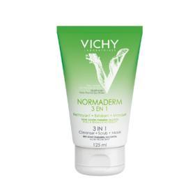 Normaderm - 3 em 1  Vichy | 125ml