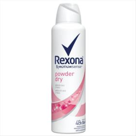Desodorante Antitranspirante Rexona Women - Powder Dry Aerosol | 150ml