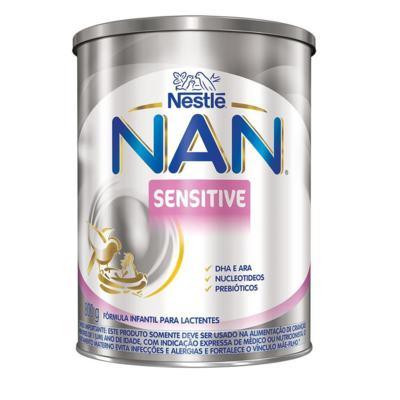 Fórmula Infantil NAN - Sensitive | 800g