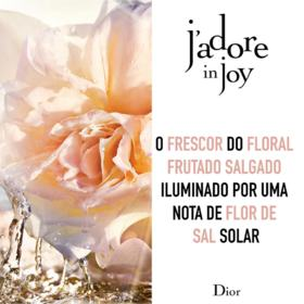 J'adore Injoy Dior Perfume Feminino Eau de Toilette - 50ml