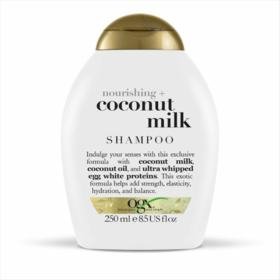 Shampoo Ogx - Coconut Milk | 250ml
