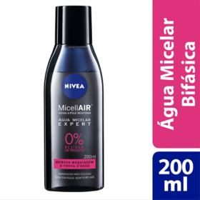 Nivea Micellair - Expert Água Micelar | 200ml