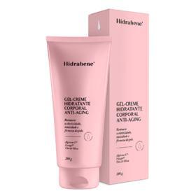 Hidratante Corporal Hidrabene - Anti-aging   200g