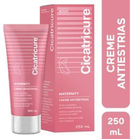 Creme Antiestrias Cicatricure Maternity - 250ml