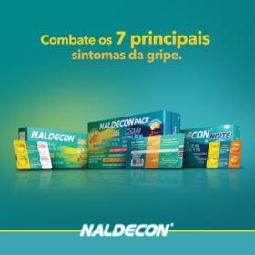 Naldecon Noite - 24 comprimidos