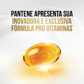 Shampoo Pantene Pro-V - Restauração | 400ml