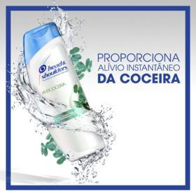 Shampoo de Cuidados com a Raiz Head & Shoulders - Anti-Coceira | 200ml