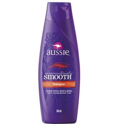 Shampoo Aussie - Smooth   360ml