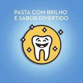 Creme Dental Oral-B Kids - Princesas Disney | 50g