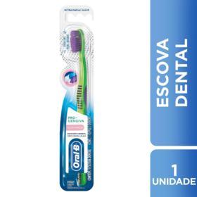 Escova Dental Oral -B Pro-Gengiva Ultra Macia - 1 unidade