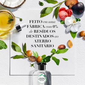 Condicionador Herbal Essences - Bio: Renew Alecrim E Ervas   400ml