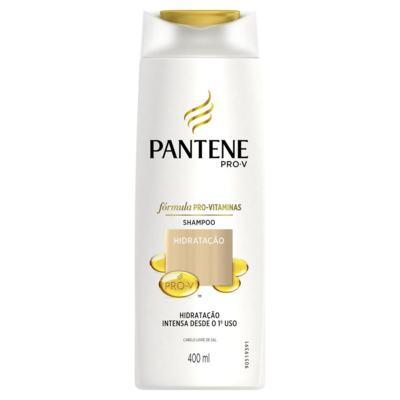 Shampoo Pantene - Hidratação | 400ml