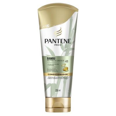 Condicionador Pantene - Bambu | 250ml