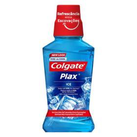 Antisséptico Bucal Colgate Plax - Ice | 250ml
