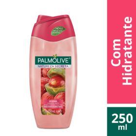 Sabonete Líquido Palmolive - Natureza Secreta Ucuuba   250ml