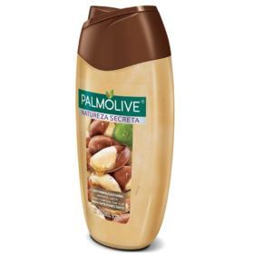 Sabonete Líquido Palmolive - Natureza Secreta Castanha | 250ml