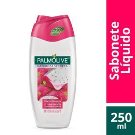 Sabonete Liquido Palmolive - Natureza Secreta Pitaya   250ml
