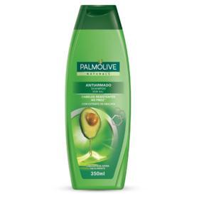 Shampoo Palmolive Naturals - Antiarmado | 350ml