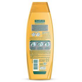 Shampoo Palmolive Naturals - Reparação Completa   350ml