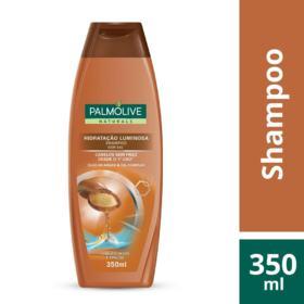 Shampoo Palmolive Naturals - Hidratação Luminosa | 350ml