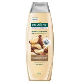 Shampoo Palmolive Natureza - Secreta Castanha   325ml