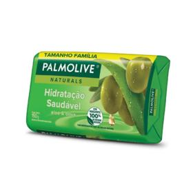 Sabonete em Barra Palmolive Naturals - Hidratação Saudável | 150g