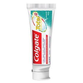 Creme Dental Colgate Total 12 - Advanced Fresh | 90g