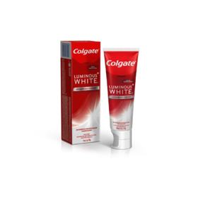 Creme Dental Colgate - Luminous White Expert | 70g