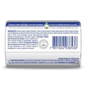 Sabonete em Barra Protex Limpeza Profunda - Anti-espinhas | 85g