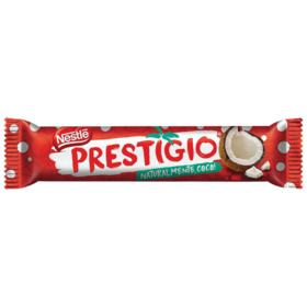 Chocolate Nestlé Prestígio - Ao Leite | 33g