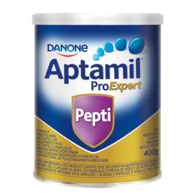 Fórmula Infantil Aptamil ProExpert - Pepti | 400g