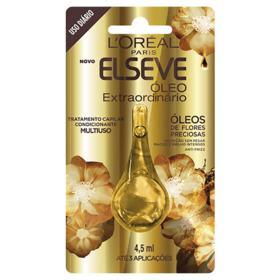 Gota Elseve - Óleo Extraordinário | 4,5ml