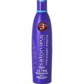 Shampoo Opus Salon - Hidratação Mágica | 350ml