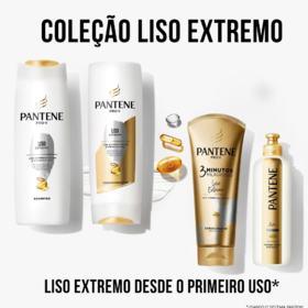 Shampoo Pantene - Brilho Extremo | 400ml
