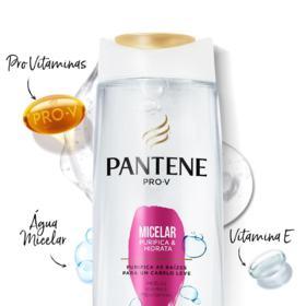 Shampoo Pantene - Micelar | 200ml