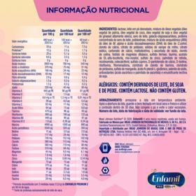 Formula Infantil Enfamil - Premium 2   800g