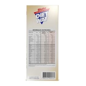 Diet Way - sabor Baunilha | 420g