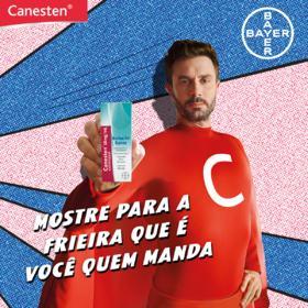 Canesten - Solução Tópica   30ml