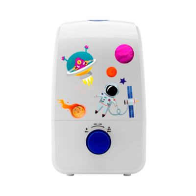 Umidificador e Aromatizador de Ar Multikids Baby - capacidade de 3L