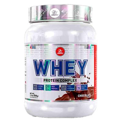 Whey Protein USA Midway - Chocolate | 500g